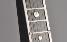 Lap Steel eclipse 4