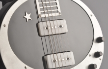 Lap Steel eclipse 5