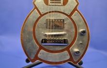 Lap Steel LVCI-4