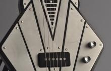Lap Steel Newyorker 3