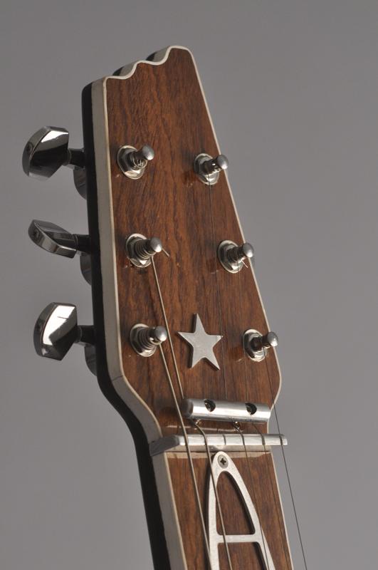 Lap Steel Silverstar-3