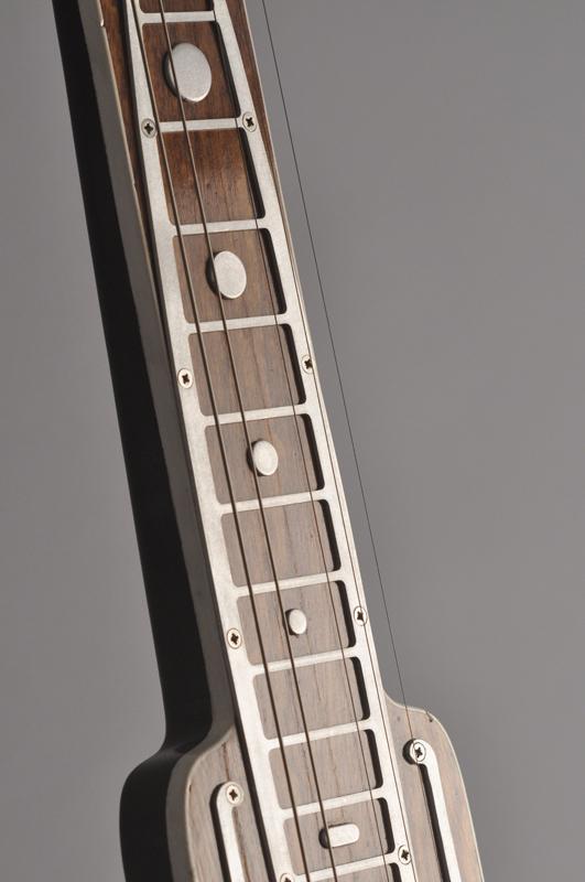 Lap Steel Silverstar-4