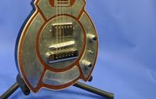 Lap Steel LVCI-2