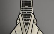Lap Steel Newyorker 1