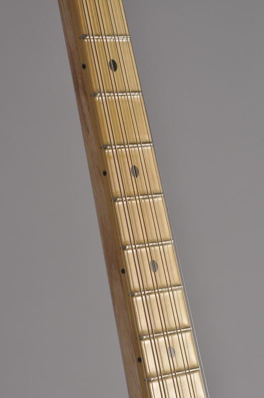 Mandole Alu II-3