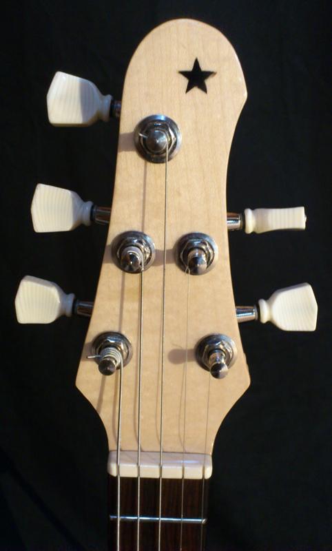 Mandoline Meteore 2