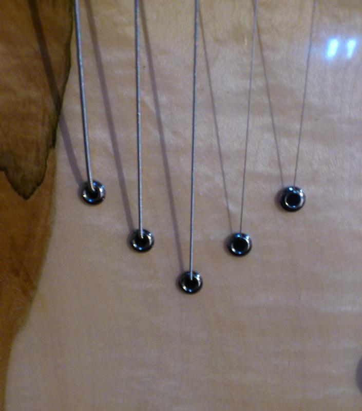 Mandoline Meteore 6