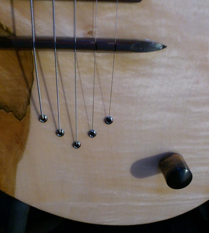 Mandoline Meteore 8